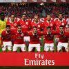 Benfica venceu no Estoril e soma e segue