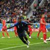 Mundial da Rússia'2018 –  França a primeira finalista … pela terceira vez