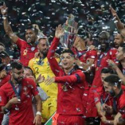 Portugal conquistou Liga das Nações de forma brilhante