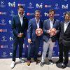 Eleven Sports e TVI prolongam parceria UEFA Champions League por mais dois anos