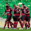 Flamengo venceu e ficou a um passo de conquistar o Carioca