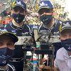 """Filipe Albuquerque no trio que venceu """"24 Horas de Le Mans"""" na classe LMP2"""