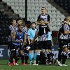 """Benfica viu-se """"grego"""" e disse adeus à Liga dos Campeões"""