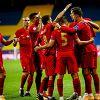 Ronaldo com recorde de 101 golos na selecção, no triunfo de Portugal ante a Suécia