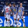 Triunfo ante o Olympiacos relança o F. C. Porto na Champions League