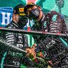 Lewis Hamilton alcançou o 92º triunfo na Fórmula 1 e bateu recorde de Schumacher, no GP Portugal