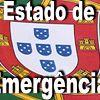 Portugal em Estado de Emergência desde meia-noite, até dia 23 de novembro