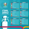 Hungria venceu Islândia (2-1) e entra no grupo de Portugal