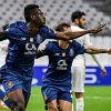"""F. C. do Porto venceu em Marselha e ficou a """"minutos"""" de ser apurado para os oitavos da Liga dos Campeões"""