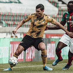 "Moreirense venceu no Funchal e ""afundou"" madeirenses no último lugar da Liga NOS"