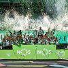"""E o Sporting sagrou-se campeão em noite histórica, como que fosse a primeira vez, mas … com outros """"violinos"""""""