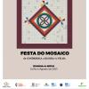 Idanha-a-Nova acolhe a Festa do Mosaico em Julho e Agosto de 2021