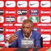 Apesar de uma certa estabilidade emocional presencial, Portugal joga frente ao Azerbaijão com algumas reservas