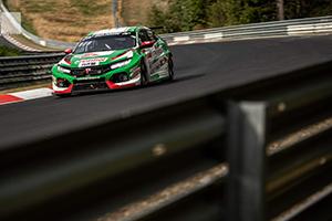 Nurburgring Tiago Monteiro set2020
