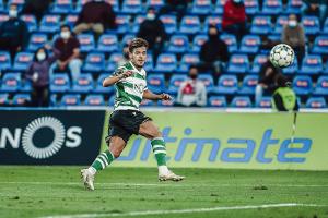 EDUARDO COSTA / Liga Portugal