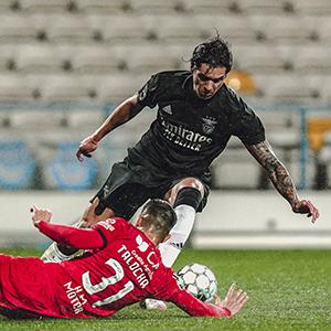 Liga Portugal / Hugo Delgado
