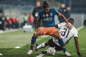 Pedro Trindade / Liga Portugal