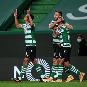 Pedro Zenk / Sporting