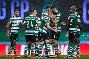 DR / Sporting CP