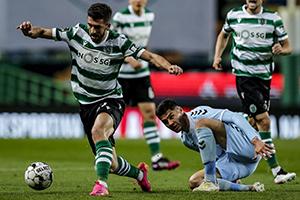 JL / Sporting CP