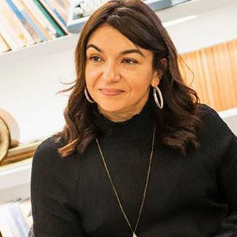 jornalista Isabel Lucas